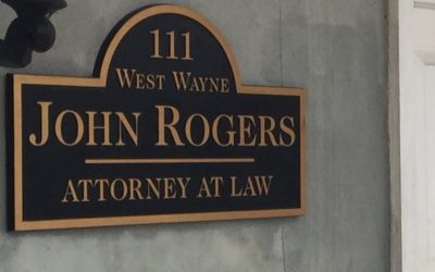 Kentucky Bankruptcy Attorney John Rogers