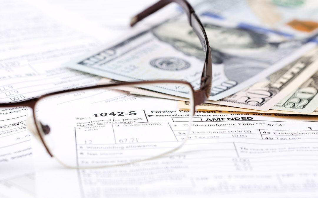 Your Tax Refund and Bankruptcy: What to Know!