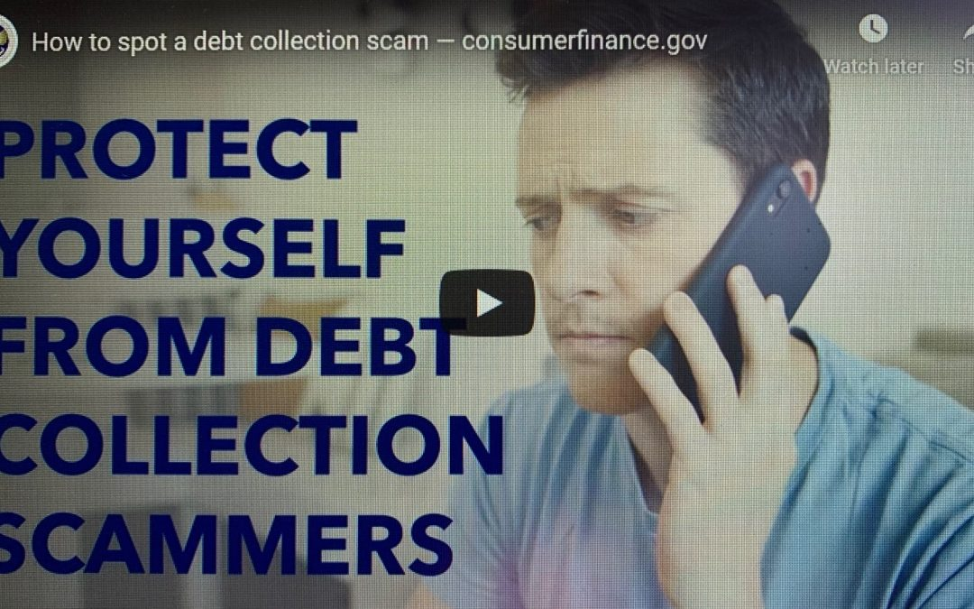Debt Collection Scams